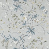 Zoffany Darnley Chambalon Trail 312851 Mercury/Platinum Grey