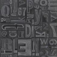 Copeley Letterpress Linocut PRL5007/02